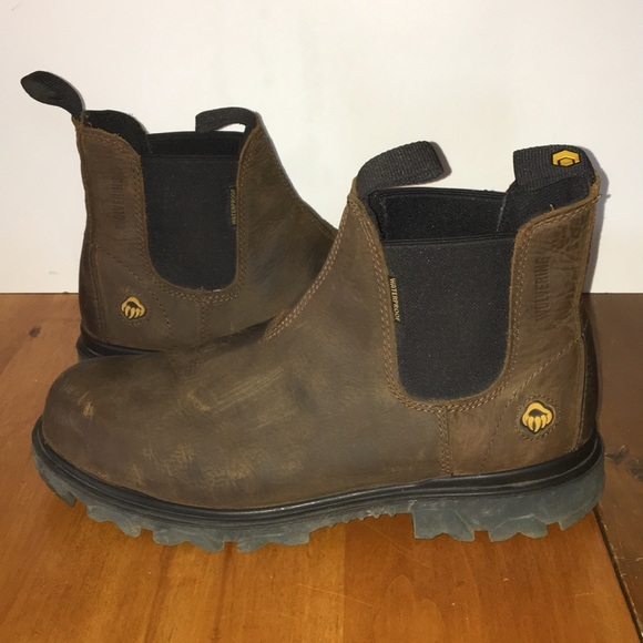 95ad32bfe52 Wolverine I-90 EPX Romeo Boot 10EW